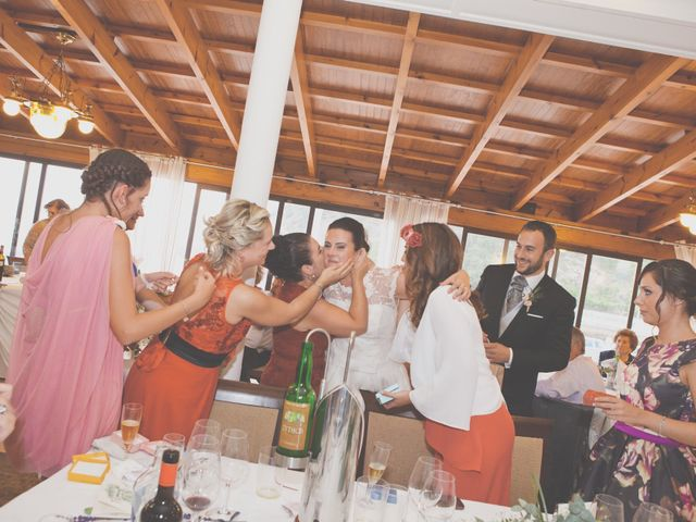 La boda de Cristian y Lucía en Ribadesella, Asturias 42