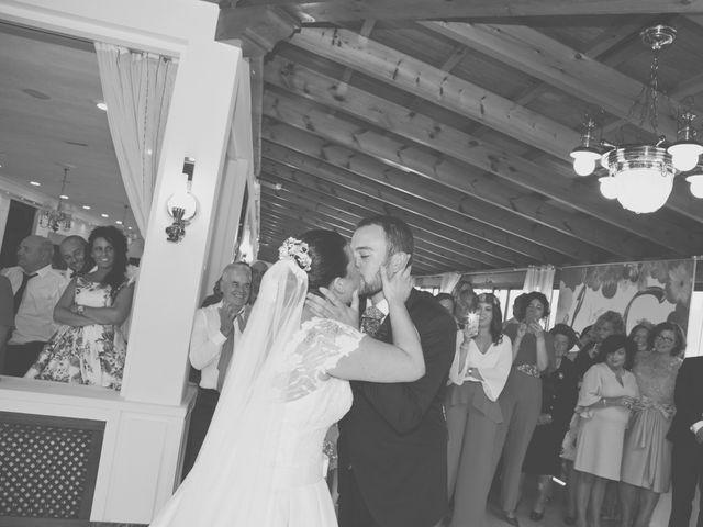 La boda de Cristian y Lucía en Ribadesella, Asturias 46
