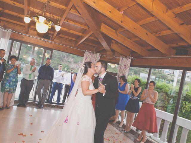 La boda de Cristian y Lucía en Ribadesella, Asturias 47