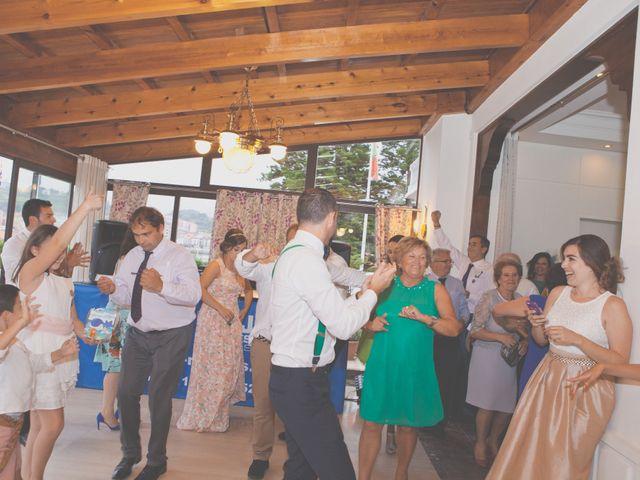 La boda de Cristian y Lucía en Ribadesella, Asturias 48