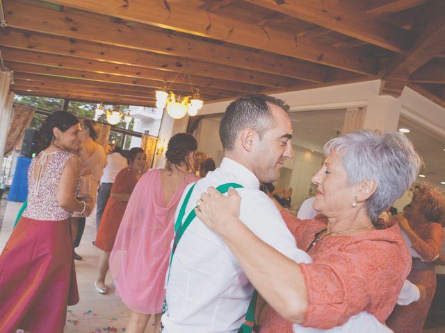 La boda de Cristian y Lucía en Ribadesella, Asturias 49