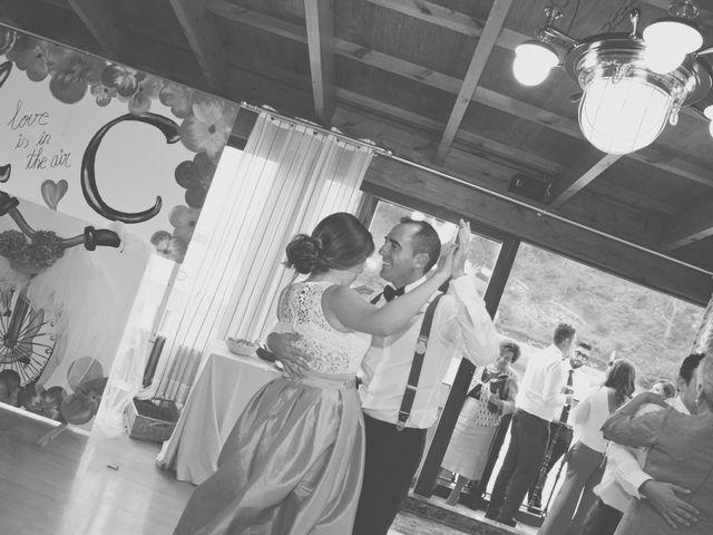 La boda de Cristian y Lucía en Ribadesella, Asturias 50