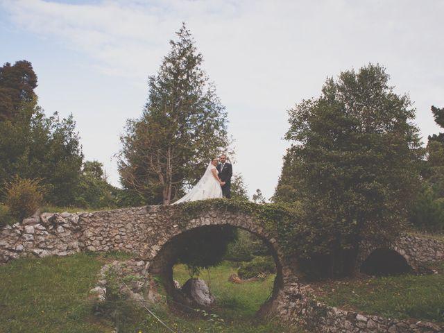 La boda de Cristian y Lucía en Ribadesella, Asturias 51