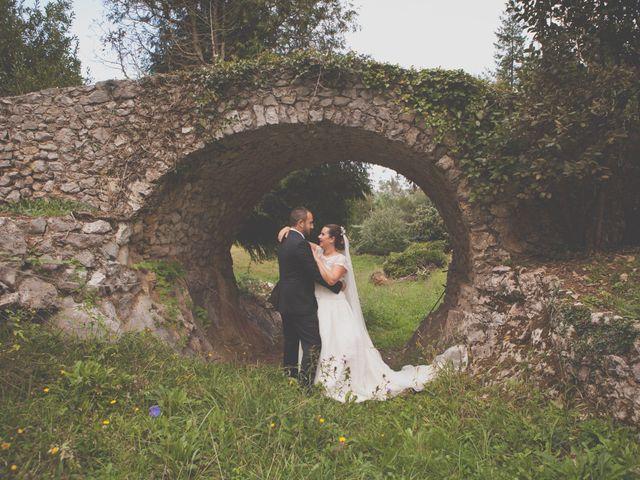 La boda de Cristian y Lucía en Ribadesella, Asturias 52