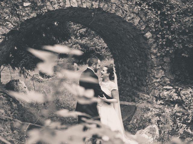 La boda de Cristian y Lucía en Ribadesella, Asturias 53