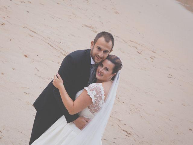 La boda de Cristian y Lucía en Ribadesella, Asturias 58