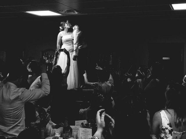 La boda de Carlos y Leticia en Cretas, Teruel 30