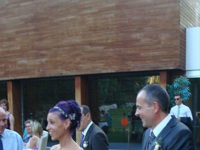 La boda de Beatriz y Jean Manuel en Ponferrada, León 4