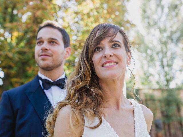 La boda de Esther y Rouven