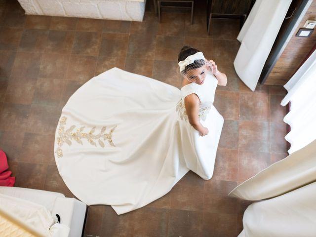 La boda de Andres y Nuria en Ciudad Real, Ciudad Real 26