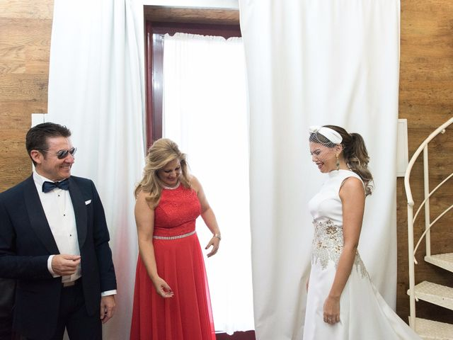 La boda de Andres y Nuria en Ciudad Real, Ciudad Real 27