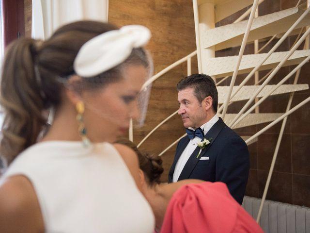 La boda de Andres y Nuria en Ciudad Real, Ciudad Real 28