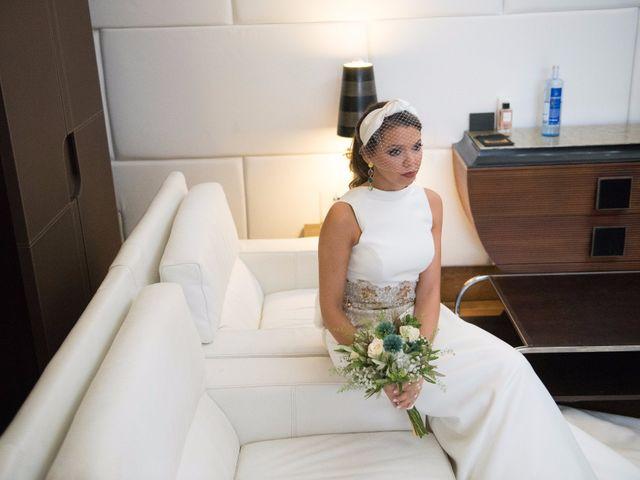 La boda de Andres y Nuria en Ciudad Real, Ciudad Real 31