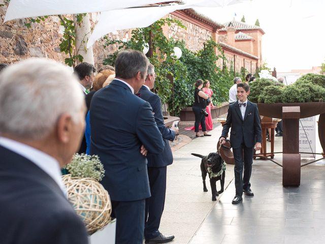 La boda de Andres y Nuria en Ciudad Real, Ciudad Real 32