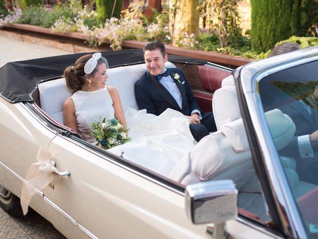 La boda de Andres y Nuria en Ciudad Real, Ciudad Real 37