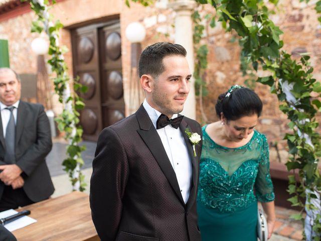 La boda de Andres y Nuria en Ciudad Real, Ciudad Real 41