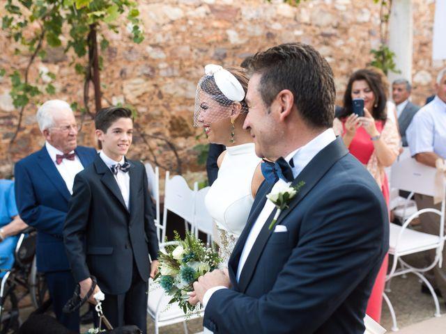 La boda de Andres y Nuria en Ciudad Real, Ciudad Real 42