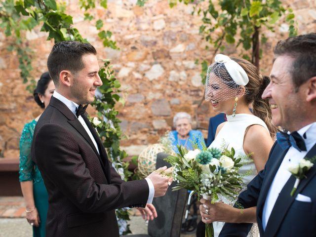 La boda de Andres y Nuria en Ciudad Real, Ciudad Real 43