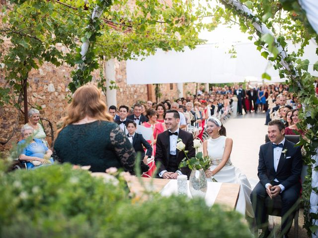 La boda de Andres y Nuria en Ciudad Real, Ciudad Real 46