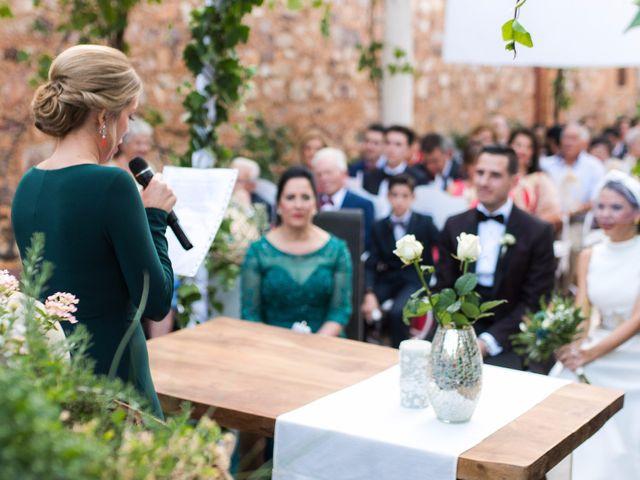 La boda de Andres y Nuria en Ciudad Real, Ciudad Real 47