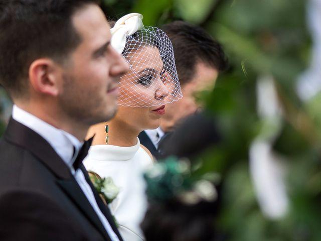 La boda de Andres y Nuria en Ciudad Real, Ciudad Real 48