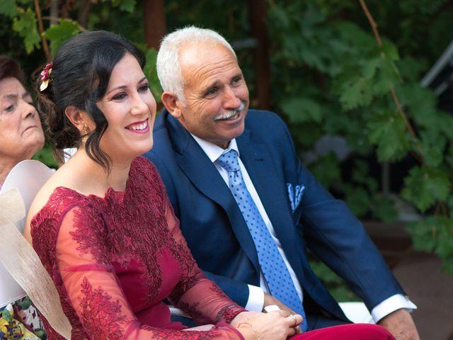 La boda de Andres y Nuria en Ciudad Real, Ciudad Real 49