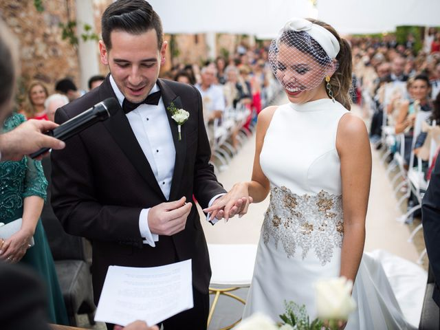 La boda de Andres y Nuria en Ciudad Real, Ciudad Real 50