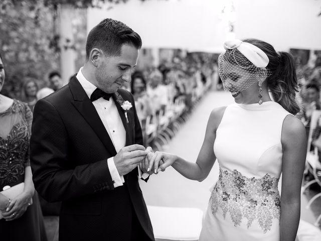 La boda de Andres y Nuria en Ciudad Real, Ciudad Real 51