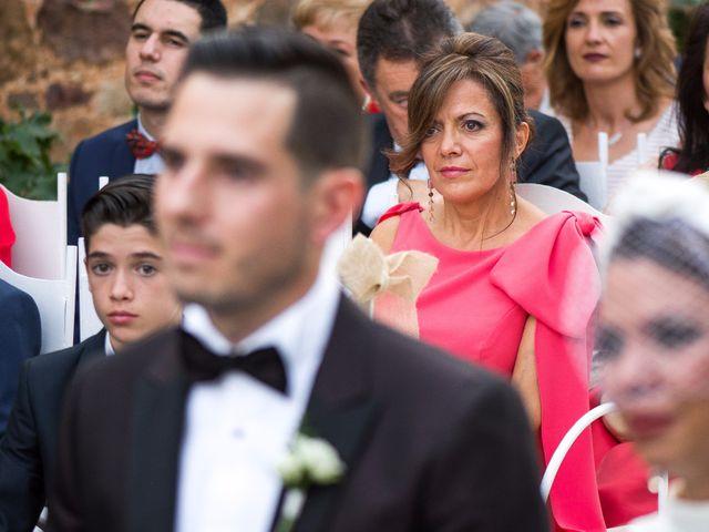 La boda de Andres y Nuria en Ciudad Real, Ciudad Real 54
