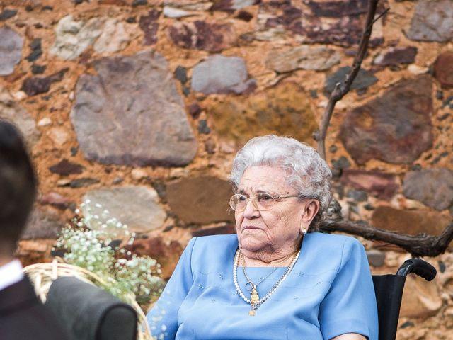 La boda de Andres y Nuria en Ciudad Real, Ciudad Real 55