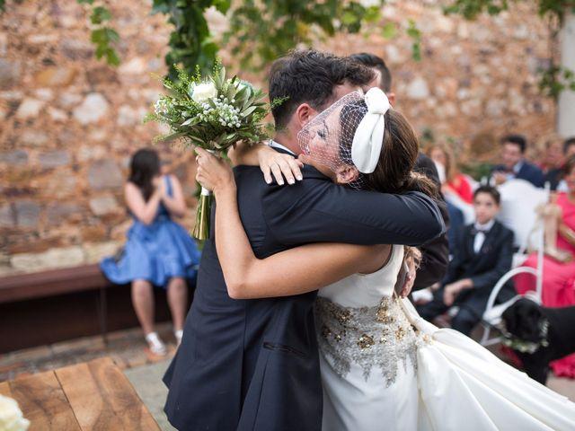 La boda de Andres y Nuria en Ciudad Real, Ciudad Real 56