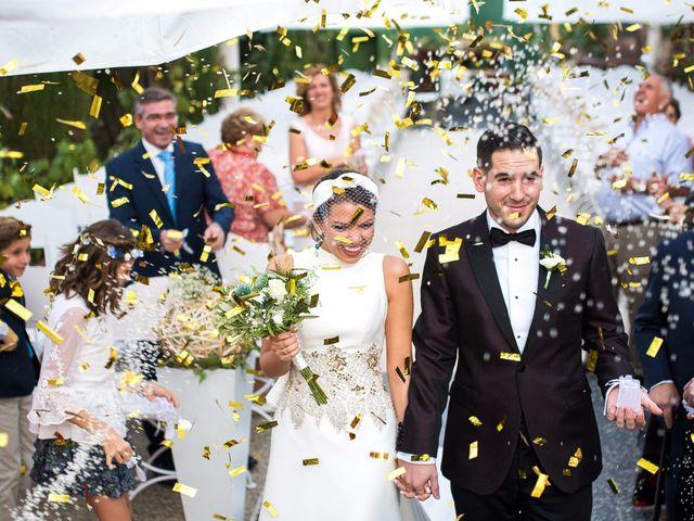 La boda de Andres y Nuria en Ciudad Real, Ciudad Real 58