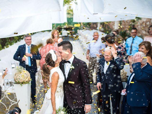 La boda de Andres y Nuria en Ciudad Real, Ciudad Real 59