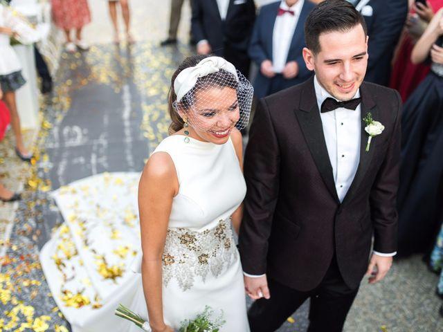La boda de Andres y Nuria en Ciudad Real, Ciudad Real 60