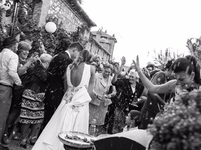 La boda de Andres y Nuria en Ciudad Real, Ciudad Real 61