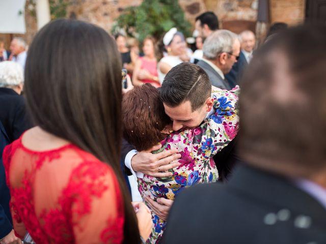 La boda de Andres y Nuria en Ciudad Real, Ciudad Real 63