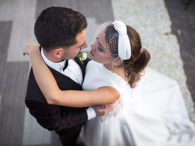 La boda de Andres y Nuria en Ciudad Real, Ciudad Real 69
