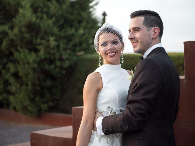 La boda de Andres y Nuria en Ciudad Real, Ciudad Real 71