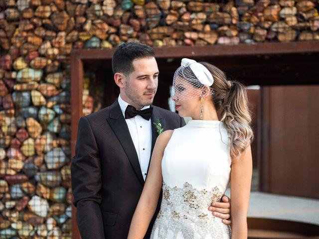 La boda de Andres y Nuria en Ciudad Real, Ciudad Real 72