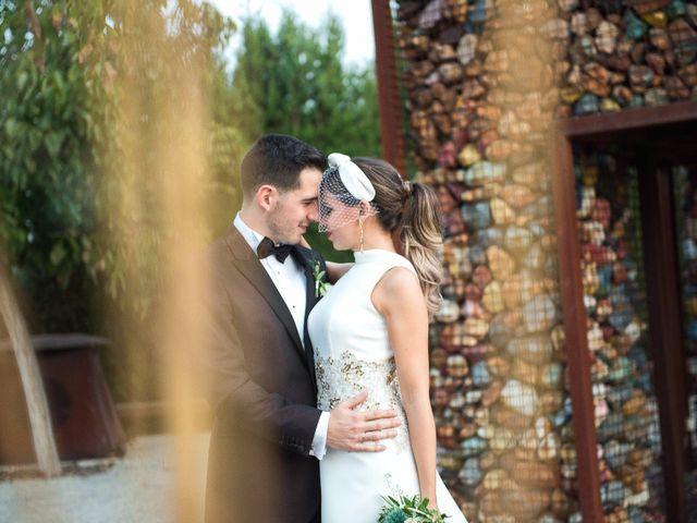 La boda de Andres y Nuria en Ciudad Real, Ciudad Real 77