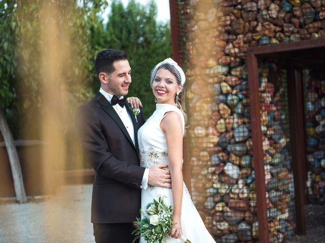 La boda de Andres y Nuria en Ciudad Real, Ciudad Real 78