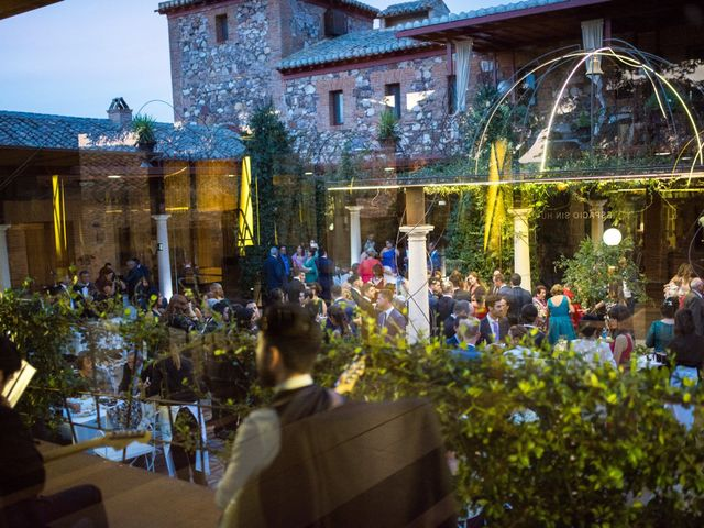 La boda de Andres y Nuria en Ciudad Real, Ciudad Real 82