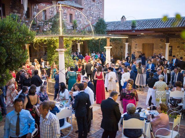 La boda de Andres y Nuria en Ciudad Real, Ciudad Real 83