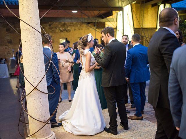 La boda de Andres y Nuria en Ciudad Real, Ciudad Real 84