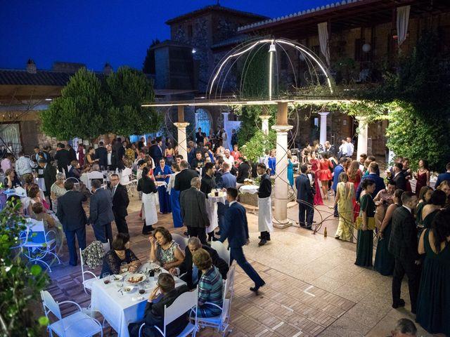 La boda de Andres y Nuria en Ciudad Real, Ciudad Real 86