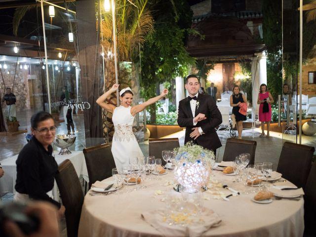 La boda de Andres y Nuria en Ciudad Real, Ciudad Real 89