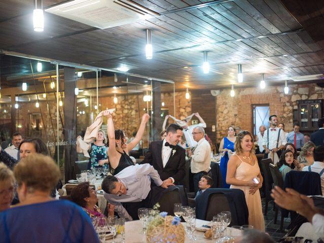 La boda de Andres y Nuria en Ciudad Real, Ciudad Real 90