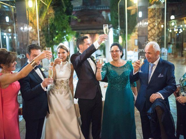 La boda de Andres y Nuria en Ciudad Real, Ciudad Real 91