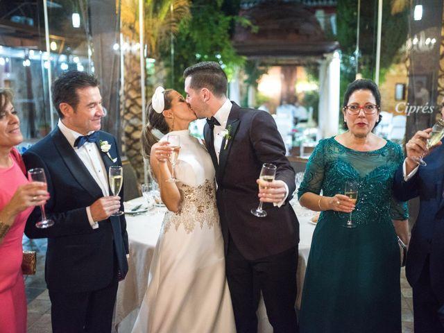 La boda de Andres y Nuria en Ciudad Real, Ciudad Real 92