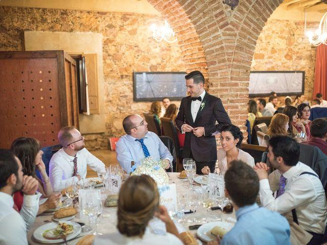 La boda de Andres y Nuria en Ciudad Real, Ciudad Real 93